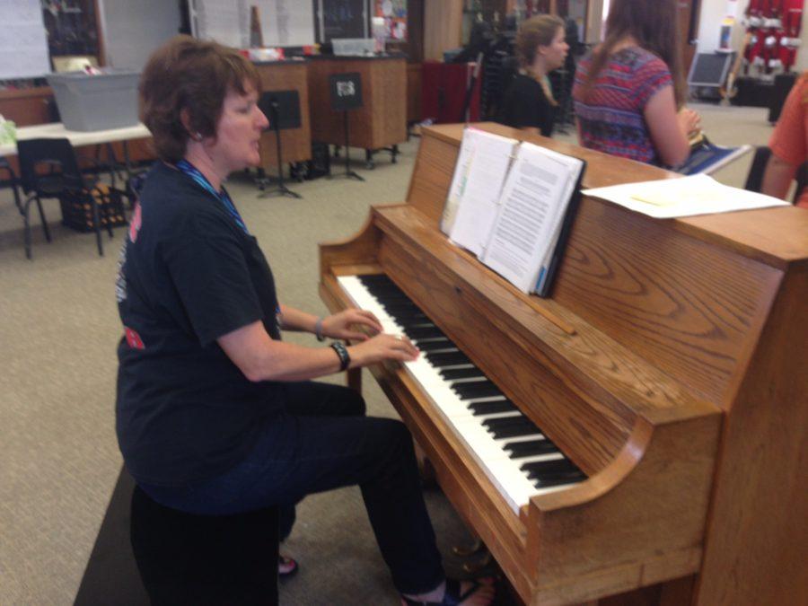 how to become a choir teacher