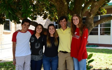 September Students of the Month recognized
