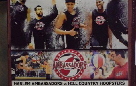 Rotary Fundraiser to Showcase Semi-Professional Basketball Team