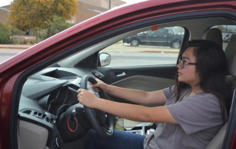 Driver's Education Slated to Begin November 13