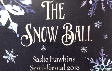 Sadie Hawkins Dance Provides Formal for Grades 9-12