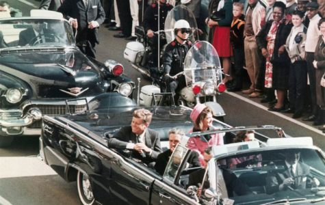 JFK: Justice For Kennedy