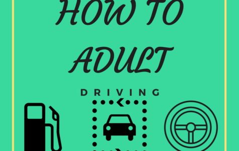 How to Adult: Driving