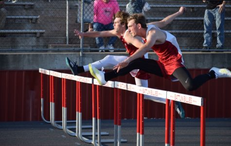 District Track Athletes Earn Medals at Local Meet