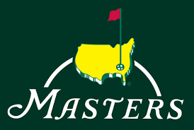 Stop Everything, it is Masters Week