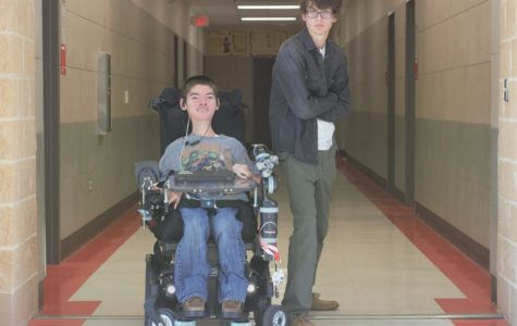Cody Bearden and Esten Cooke will have their films featured  at the Hill Country Film Festival.
