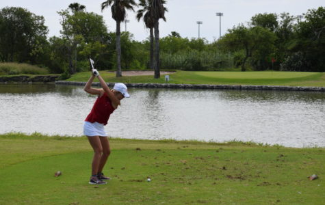 Girls', Boys' Golf Finish with Gold Medals at Regionals