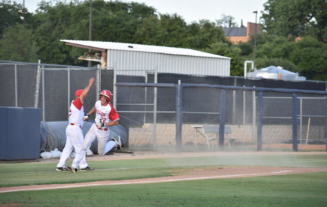 Billies Headed to Regional Semi-Finals After Out-Hitting Wimberley