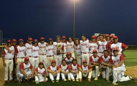 Billies Secure Bi-District Championship, Sealy Next For Area
