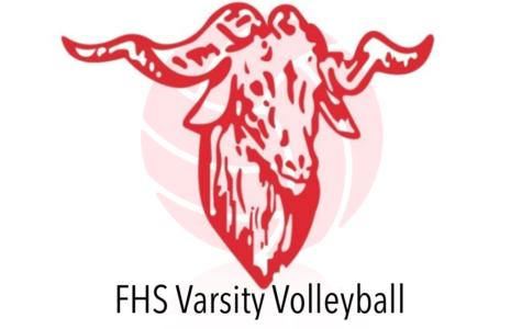2018 FHS Varsity Volleyball