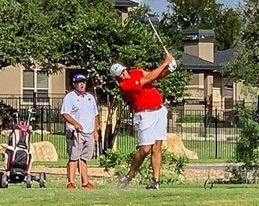Boys' Varsity Golf Competes in First Tournament of the Season