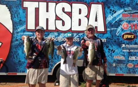 Battling for the Bass: Fishermen Compete in Multiple Tournaments