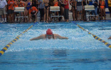 Battlin' Billies Finish Strong in Fall Sports