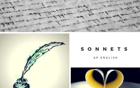 AP English Sonnets