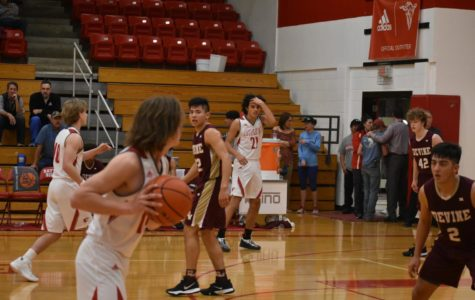 The Billies Go On a Win Streak to Close Out Non-District Play