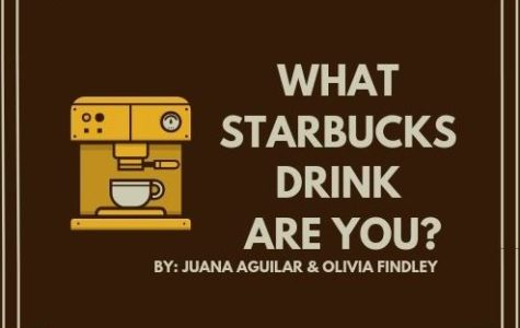 What Starbucks Drink Are You?