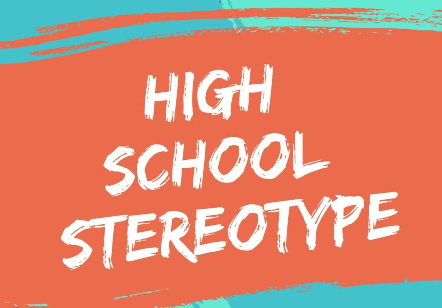 What high school stereotype are you?