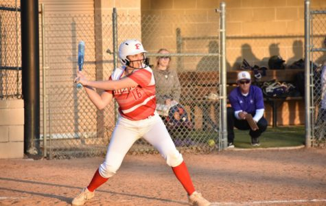 Billie Softball Comes Out Victorious Against Boerne