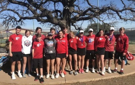 Varsity Tennis Aces Competition in the Billie Invitational