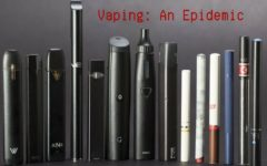Vaping: The New Teenage Epidemic Sweeping Through High Schools