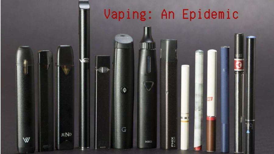 Vaping%3A+The+New+Teenage+Epidemic+Sweeping+Through+High+Schools