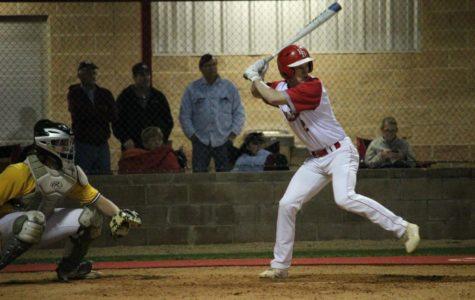 Billie Baseball Start off 1-1 in District