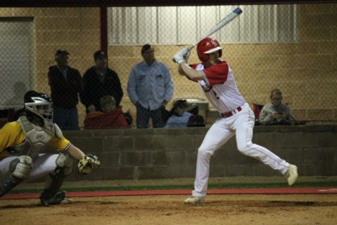 Billies Win District Title Against Llano