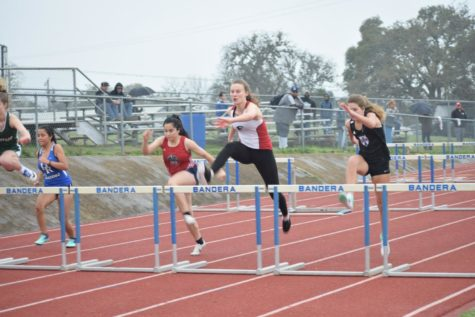 Track Focuses on the Finish at Region