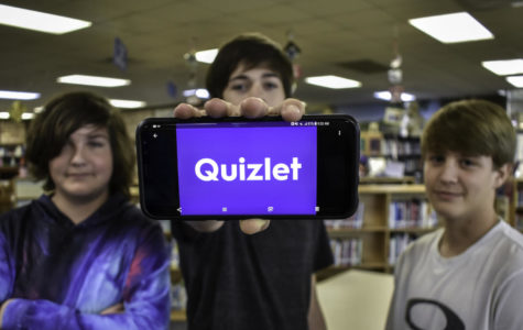 Ethics of Quizlet