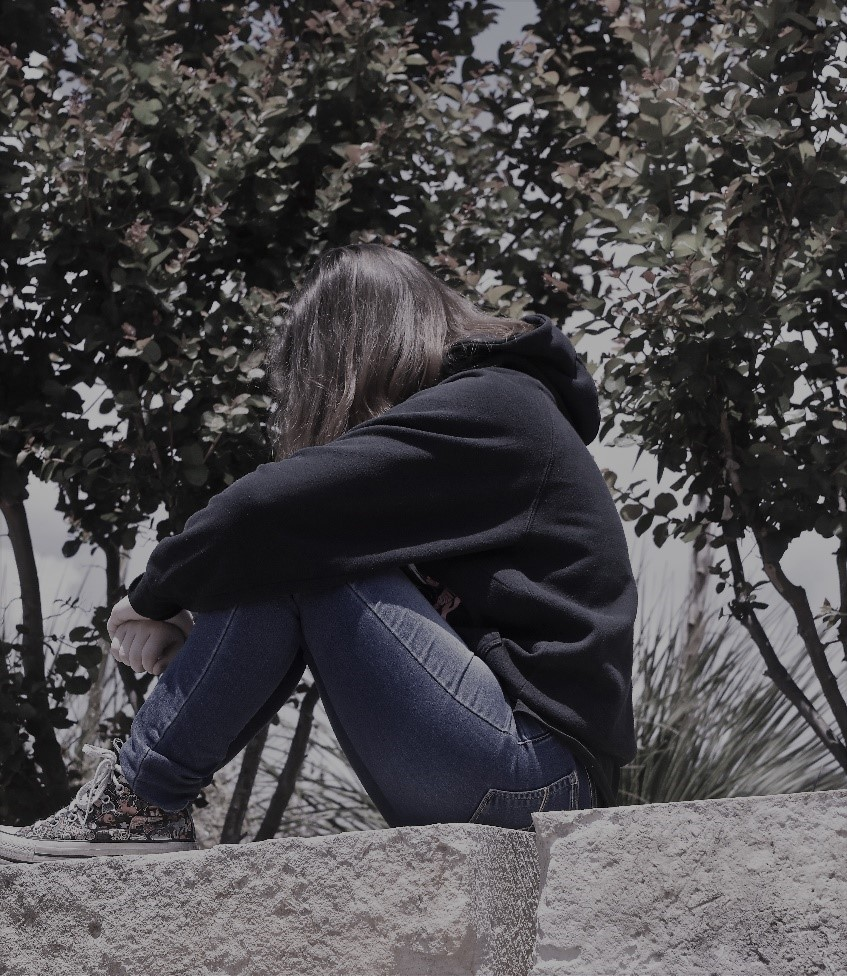 Some students feel lost and alone. They look to adults for guidance, and feel stuck in an endless cycle of hopelessness when they are turned away by people they trust.