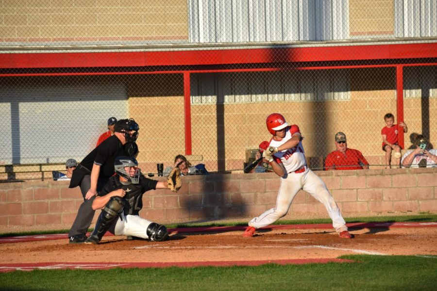The Billies Finish District On a High Note