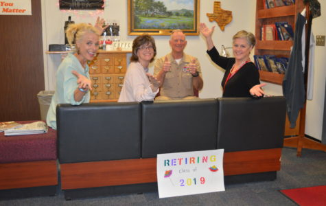 Teachers Prepare for Retirement