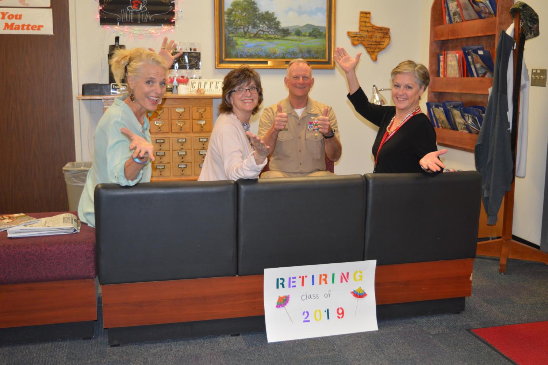 Teachers Prepare for Retirement