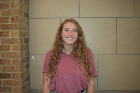Senior: Sydney Windham