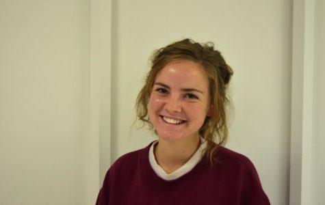Senior: Sydney Holster