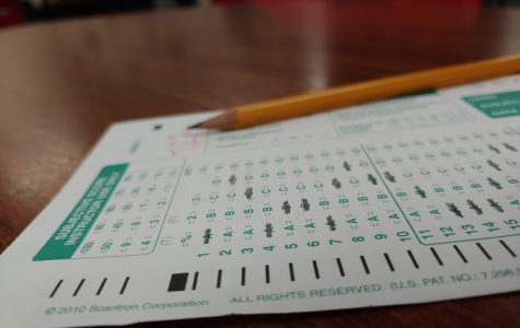Standardized Tests Cause More Harm Than Help
