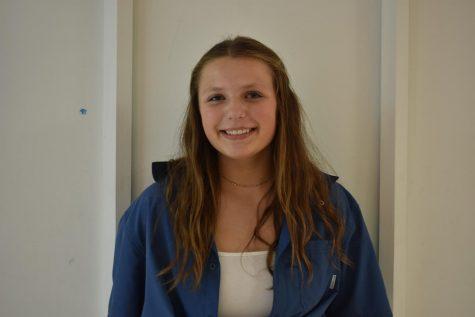 Freshman: Sadie Seidenberger