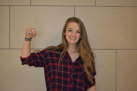 Junior: Olivia Findley