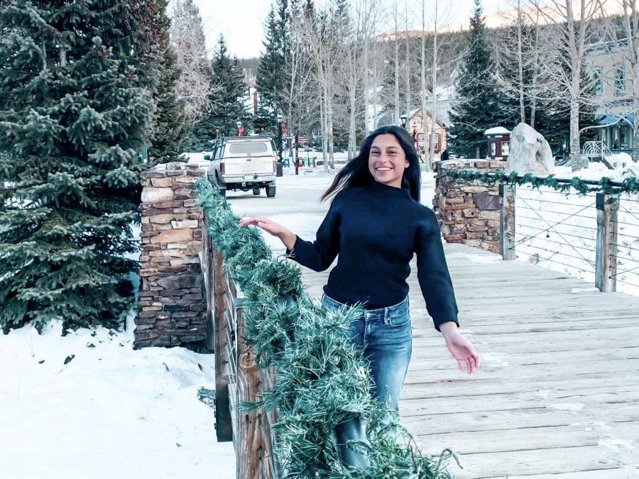 Bella Rodriguez