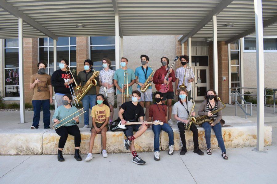 Jazz+Band
