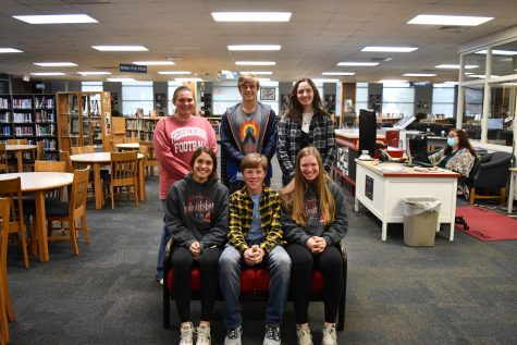 FBLA Prepares Students for a Future in Business