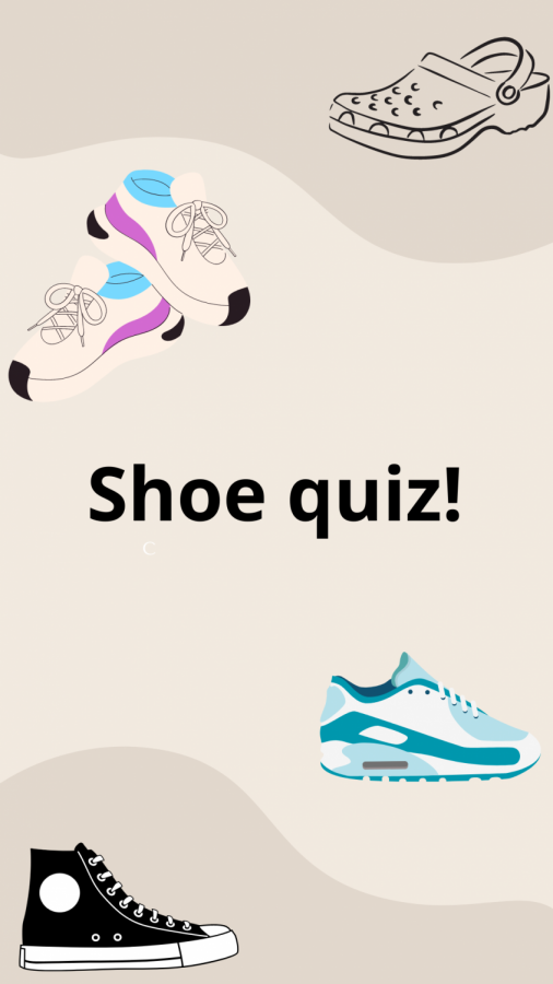 Whats Your Favorite Shoe?